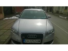 Audi A4 - Десен волан