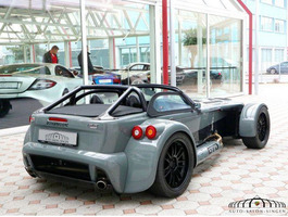 Donkervoort D8 GTO Bilster Berg Edition 14/14 Cabrio