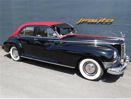 Packard SUPER CLIPPER