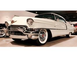 CADILLAC 1956 Coupé   56'711 Km   CHF 69'900.-