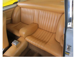 FERRARI 250 GTE 2+2   46'400 Km   CHF 505'000.-
