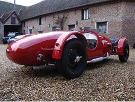 Maserati Monofaro Perfect Re-creation OLDTIMER!