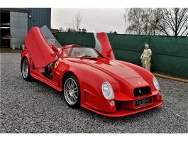 Ferrari 456 GT SBARRO SB2 TORNADO