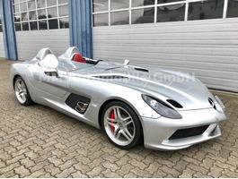 """Mercedes-Benz SLR McLaren Stirling Moss """"1 of 75"""""""