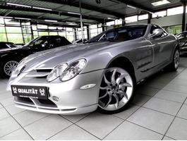Mercedes-Benz SLR Coupe