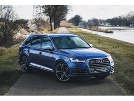 Audi SQ7 4.0 TDI QUATTRO PRO LINE + ACC