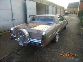 Cadillac Deville Full option