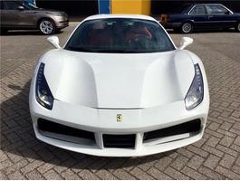 Ferrari 488 GTB MY18*CARBON*