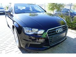 Audi A3 Седан 2014