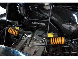 Koenigsegg CC CCR