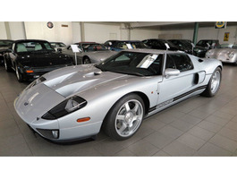 Ford GT  375.000 Euro