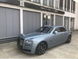 Rolls-Royce Ghost Black Badge - Blue Ice