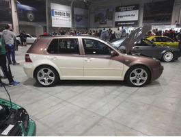 VW GOLV IV 1.4 Benzin